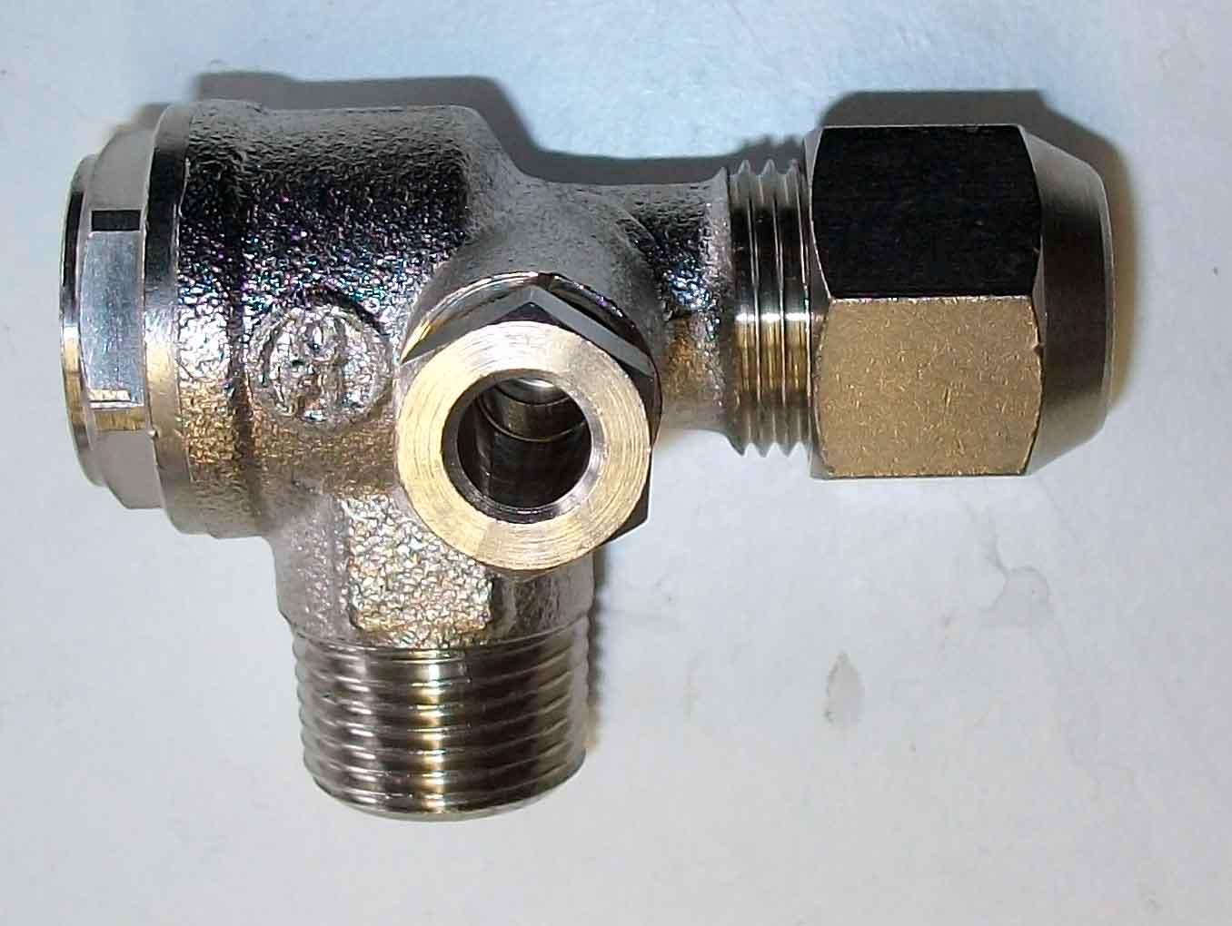 Compressore silenzioso con serbatoio lorenzo imbimbo for Condizionatore non parte compressore